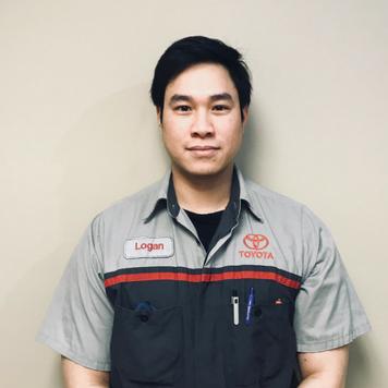Logan Yiu