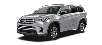 2018 Highlander AWD LE Convenience Pkg