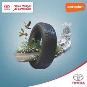 toyota price match promise