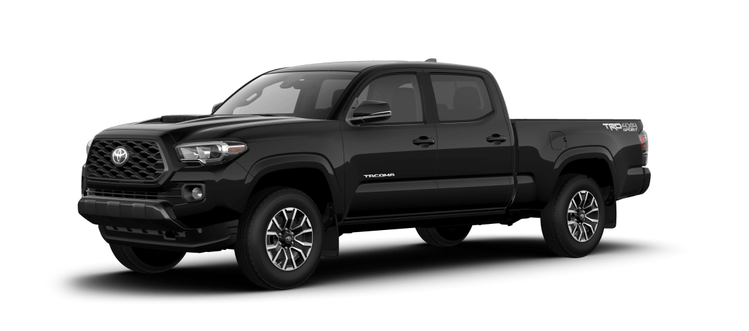 Double Cab 6A TRD Sport
