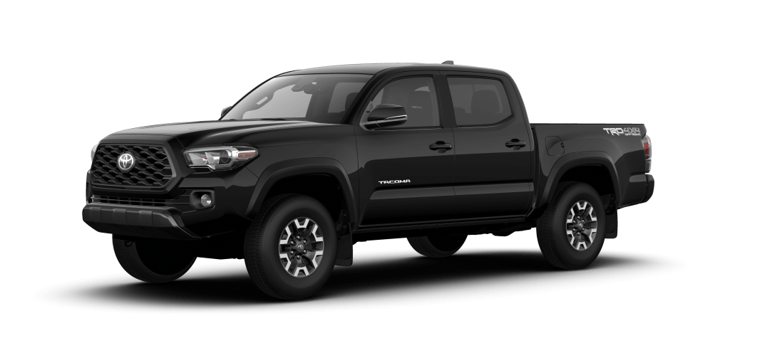 Double Cab 6A SB TRD Off RD Premium