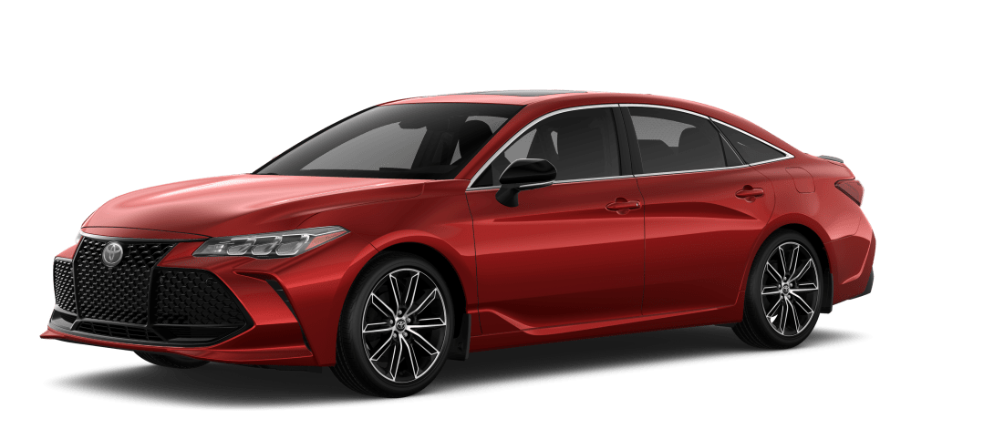 Toyota Avalon XSE Ruby Flare Pearl