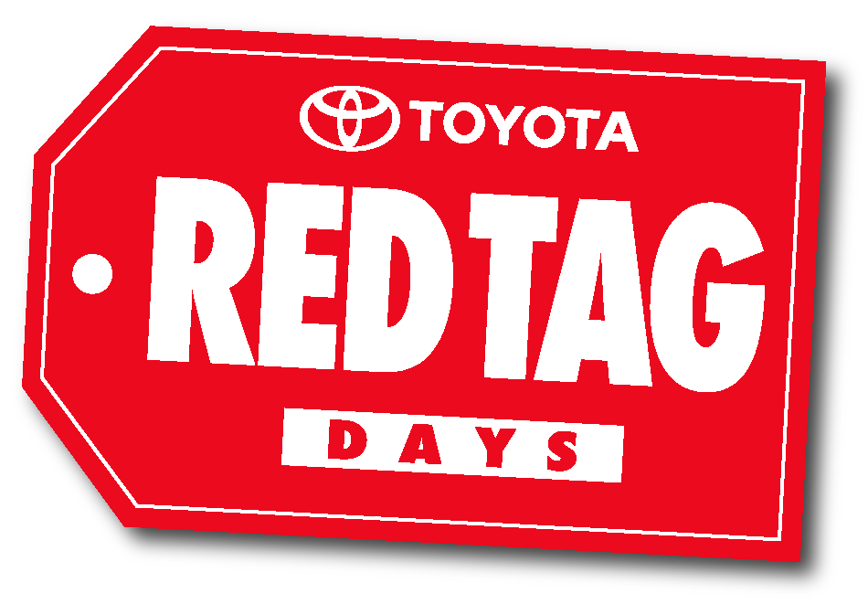 its time to Toyota logo
