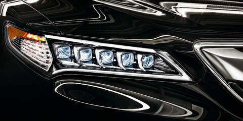 Jewel Eye LED Headlights