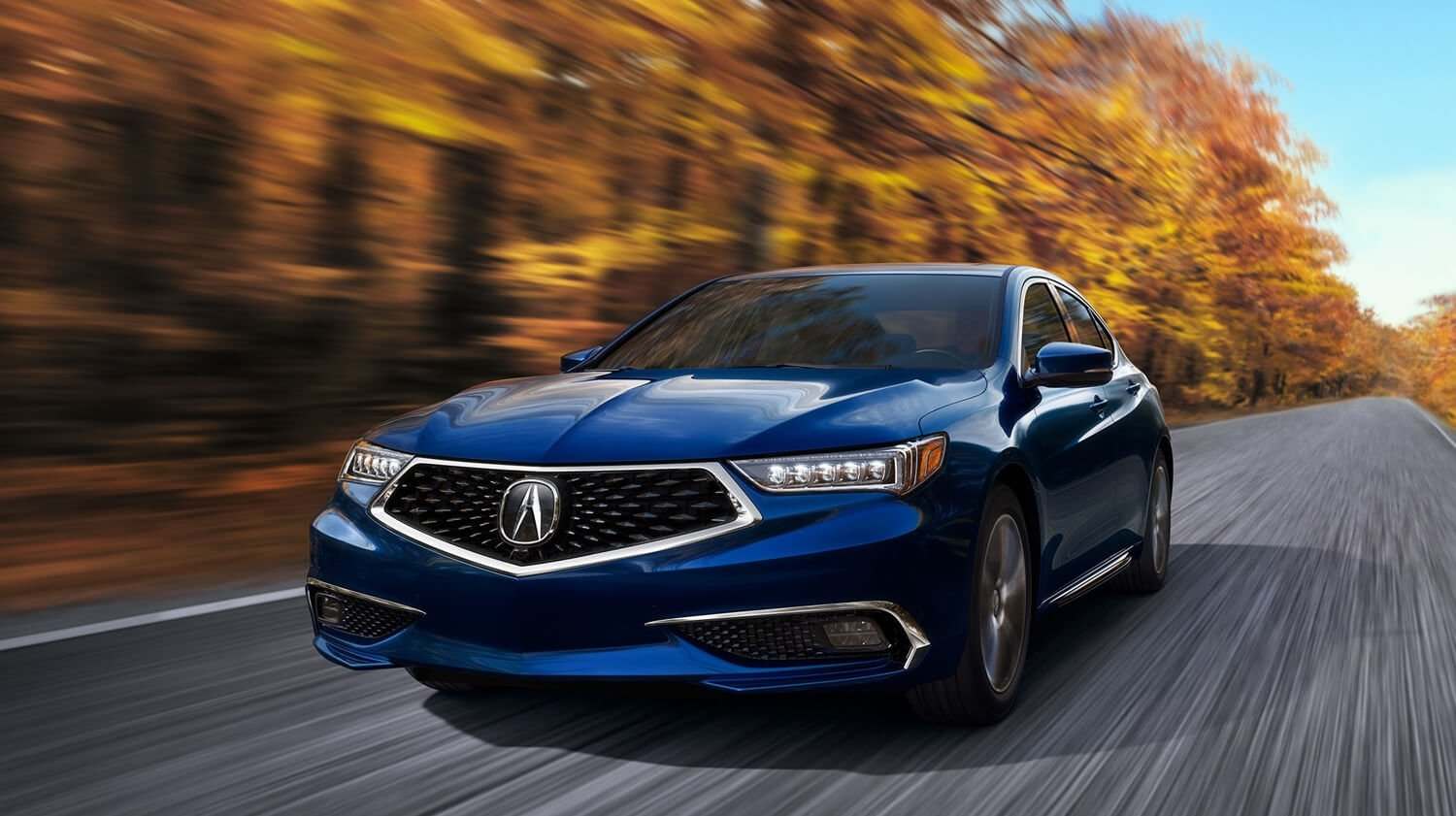 Acura deals july 2018
