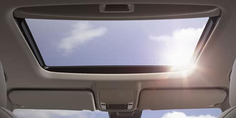 2018 Acura MDX Power Moonroof