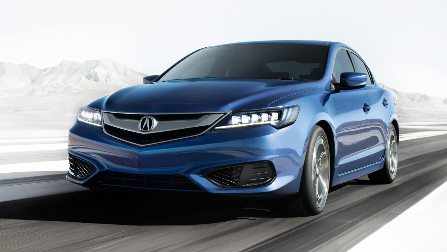 Acura ILX Rocky Mountain Acura Dealers Compact Sport Sedan - Acura ilx accessories