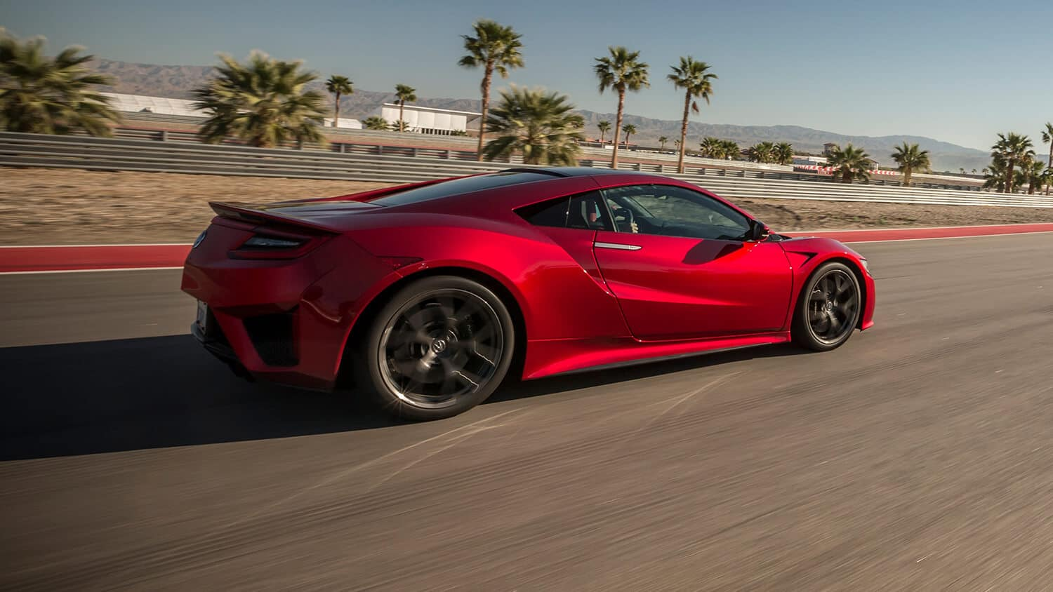 2018 Acura Nsx Supercar Rocky Mountain Acura Dealers Luxury