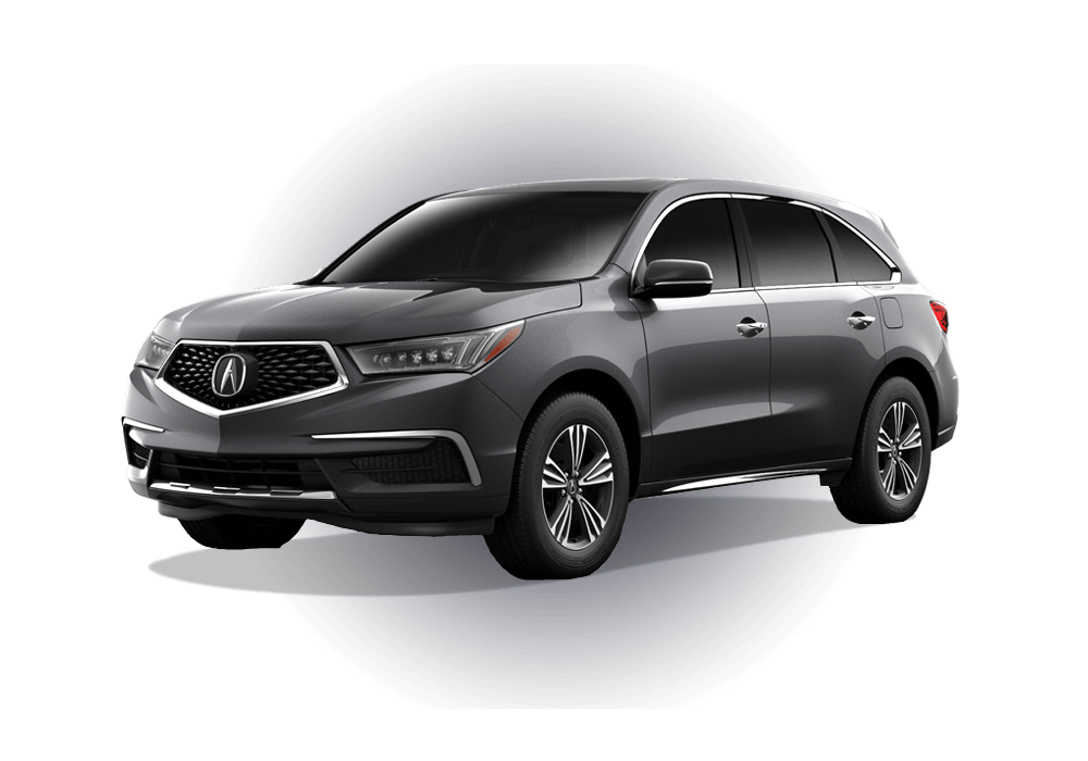 2019 Acura Mdx Rocky Mountain Acura Dealers Third Row Luxury Suv