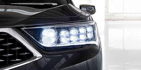 2019 Acura RLX Jewel Eye LED Headlights