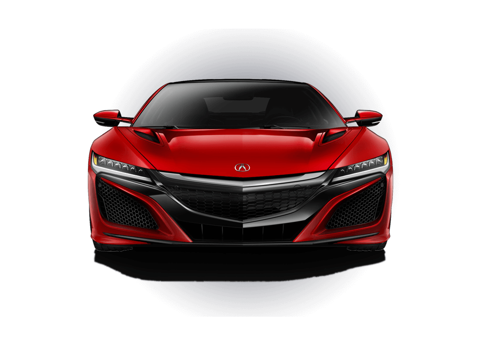 2019 Acura Nsx Supercar Luxury Sports Car In Co Rocky Mountain