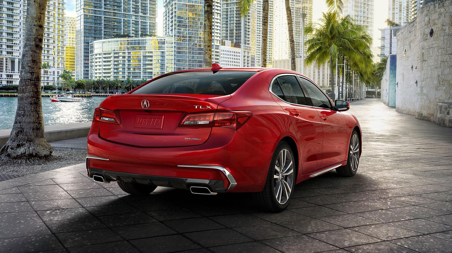 2020 Acura Tlx Performance Luxury Sedan Rocky Mountain Acura Dealers