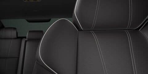 2020 Acura TLX Leather and Piping