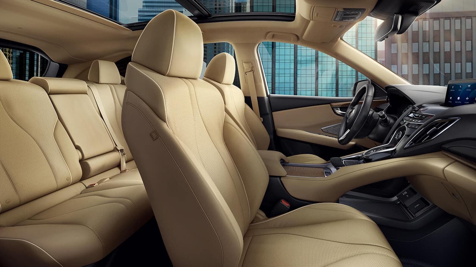2020 Acura Rdx Luxury Crossover Suv In Colorado Rocky Mountain Acura Dealers