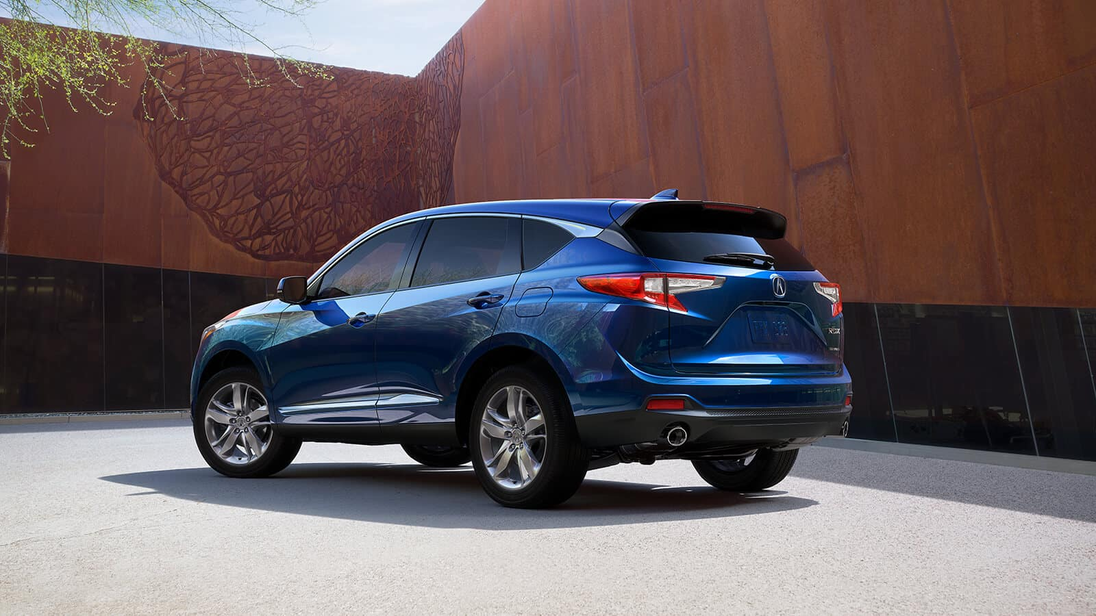 2020 Acura Rdx Luxury Crossover Suv In Colorado Rocky Mountain Acura Dealers