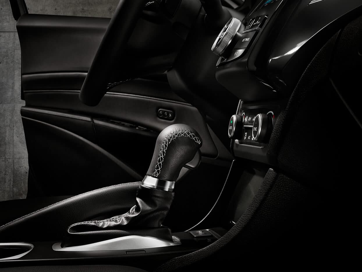 2020 Acura ILX Interior Gear Shifter
