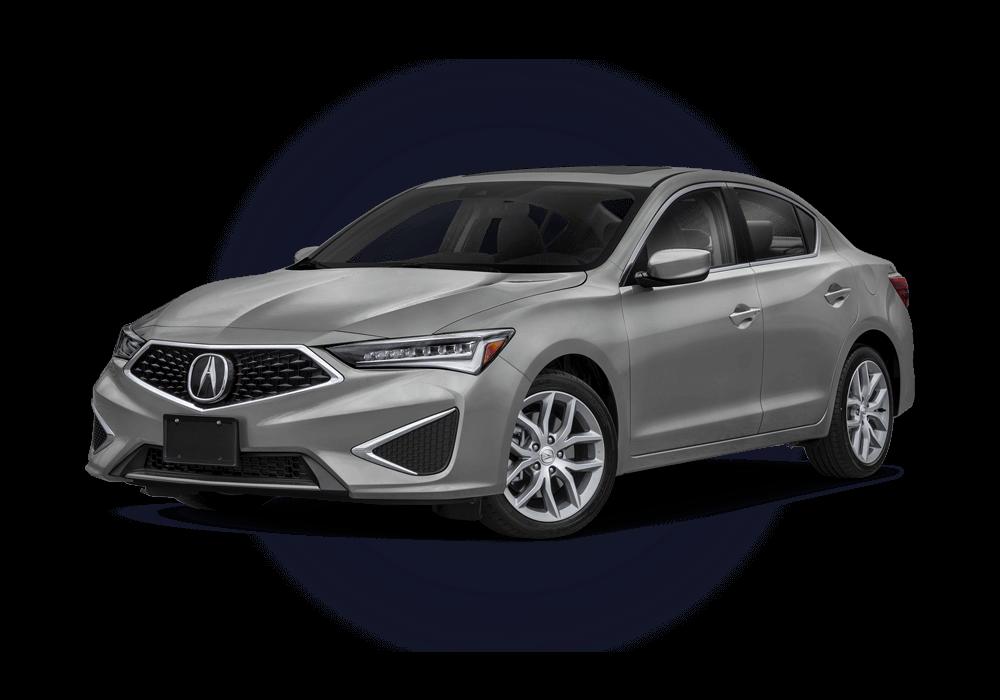 2020 Acura ILX Standard
