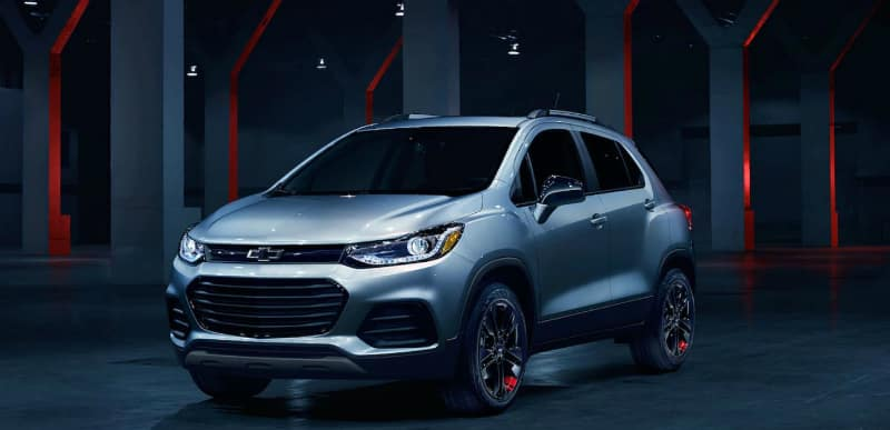 Chevy Trax Ron Westphal Plainfield, IL