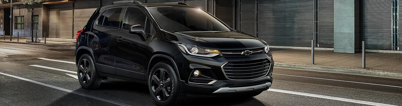 2018 chevy trax vs buick encore yorkville il ron westphal chevrolet. Black Bedroom Furniture Sets. Home Design Ideas