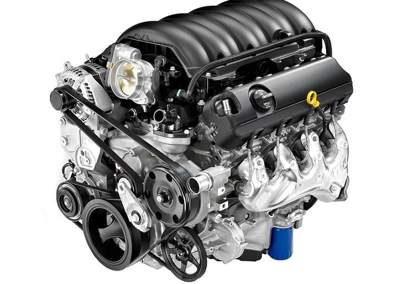 2019 Chevy Silverado Engines Oswego, IL