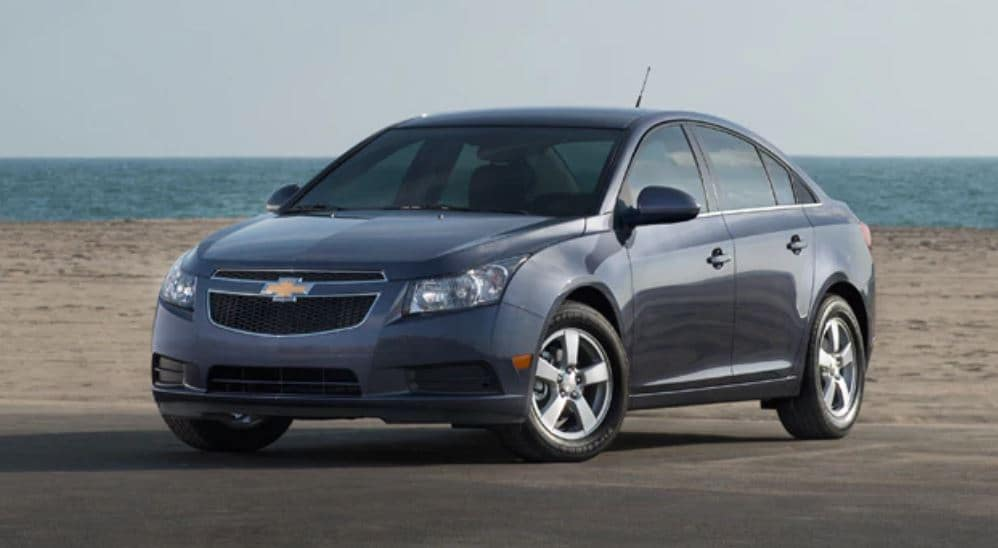 Chevrolet Certified Pre-Owned Ron Westphal Chevrolet, Romeoville,IL