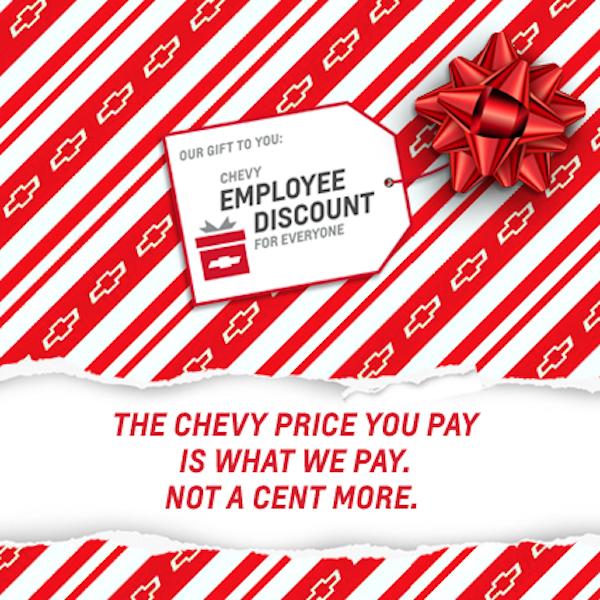 Employee Price 12/6/18