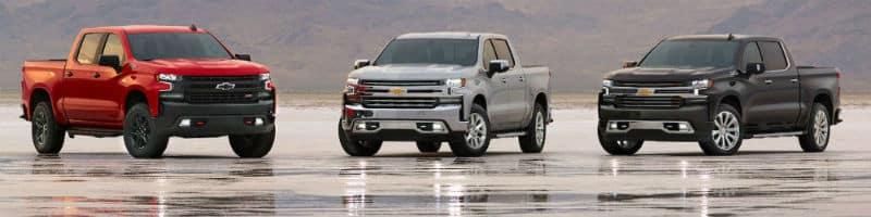 New Chevrolet Silverado Oswego, IL Ron Westphal Chevy