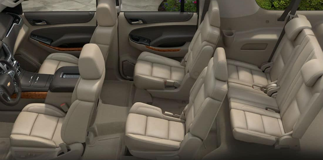 2019 Chevrolet Suburban Ron Westphal Chevrolet, Geneva ,IL