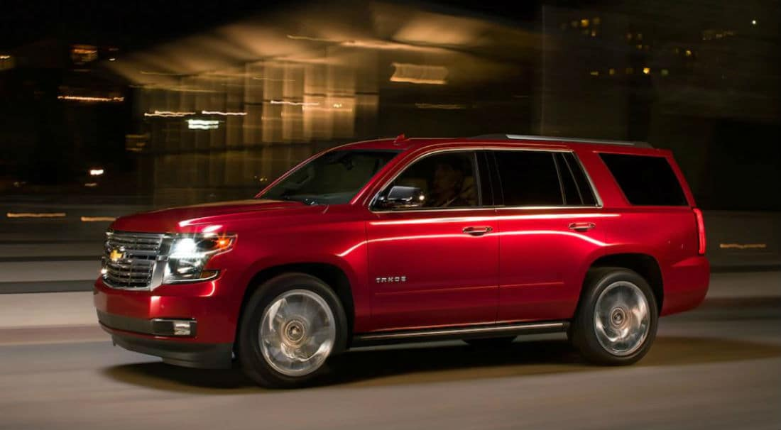2019 Chevrolet Tahoe Ron Westphal Chevrolet, Yorkville ,IL