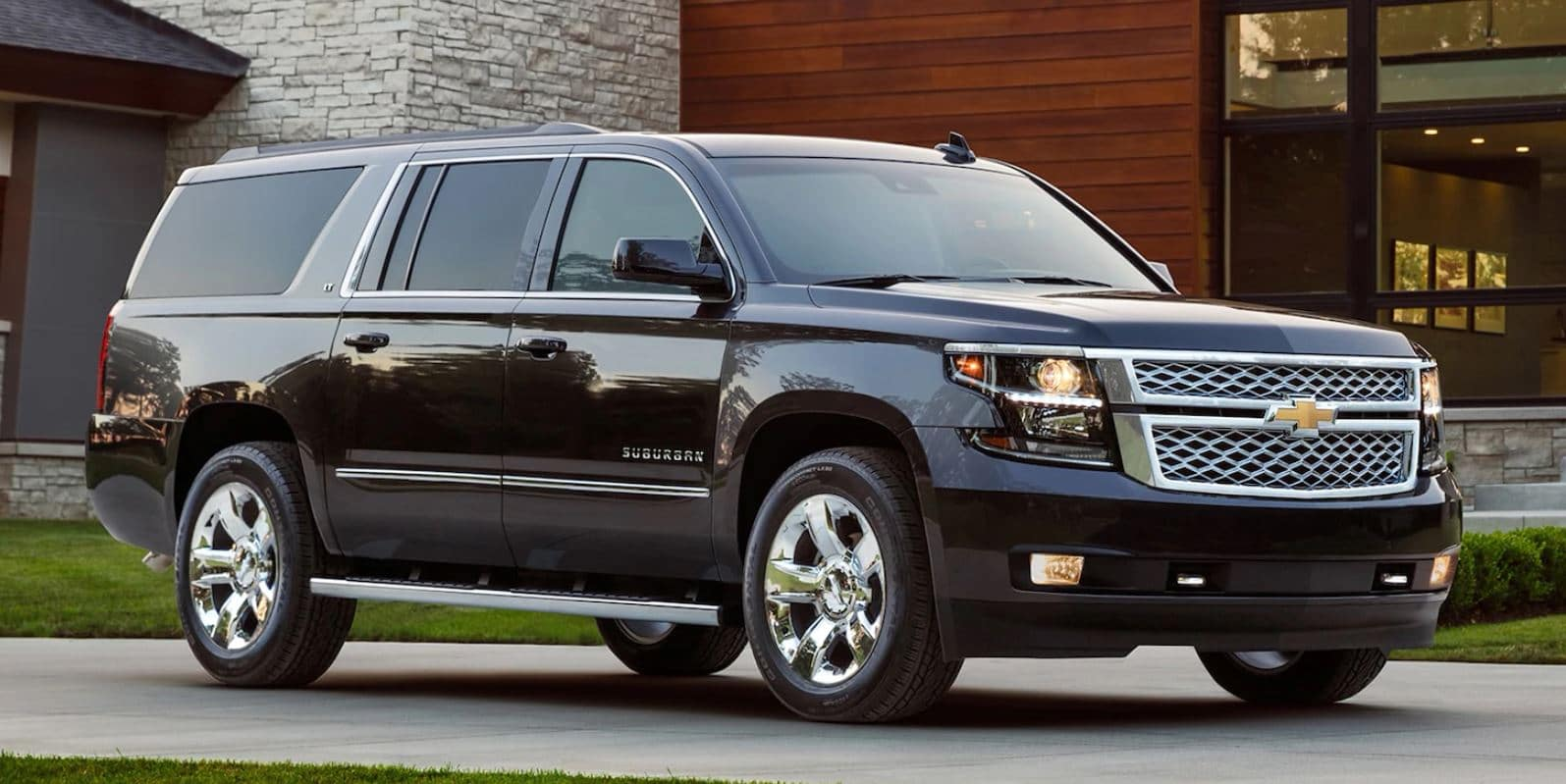 2019 Chevrolet Suburban Ron Westphal Chevrolet, Elburn ,IL