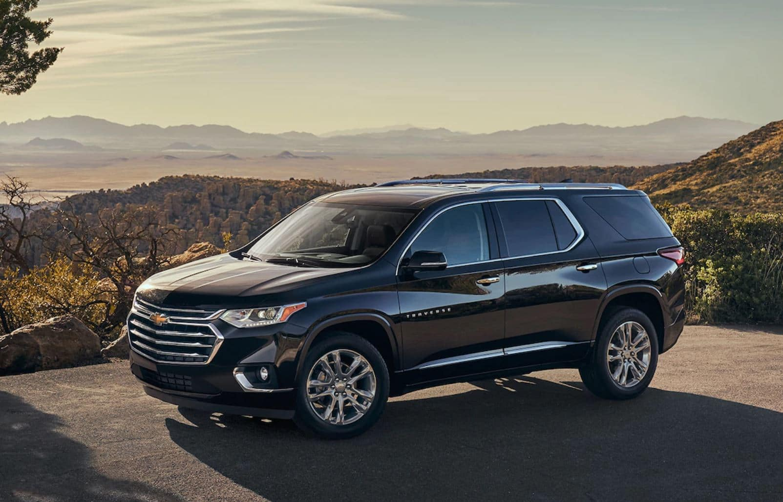 2019 Chevrolet Traverse Performance Features Ron Westphal Chevrolet Naperville, IL
