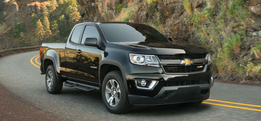 2019 Chevrolet Colorado Performance Features Ron Westphal Chevrolet Romeoville, IL