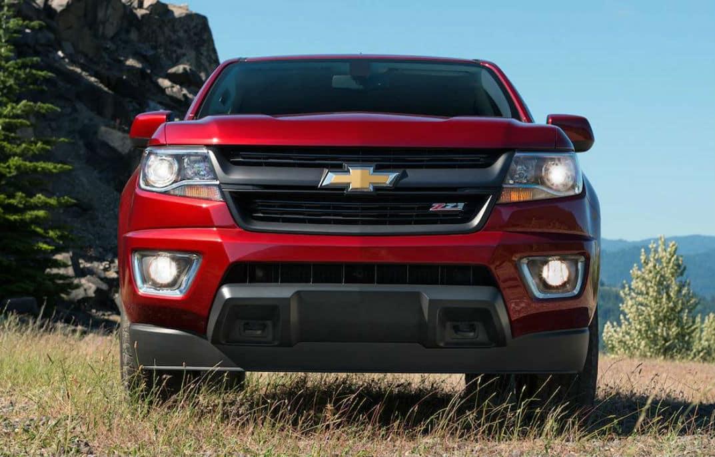 2019 Chevrolet Colorado Ron Westphal Chevrolet Romeoville, IL