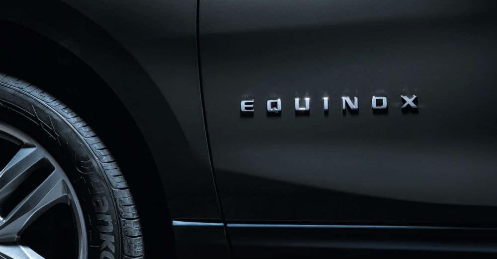 2019 Chevrolet Equinox Ron Westphal Chevrolet Elburn, IL