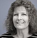 Jill Spalding