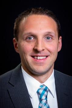 Chris Frydrychowski