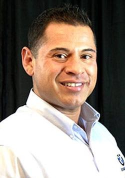 Lorenzo  Sanchez