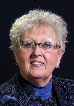 Patricia Diesing