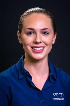 Asia Burkett
