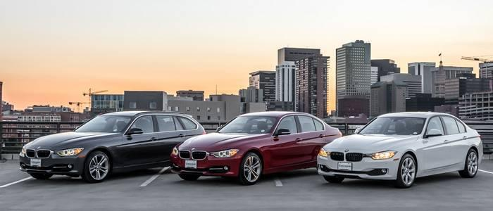 Remaining 2016 BMW Offers
