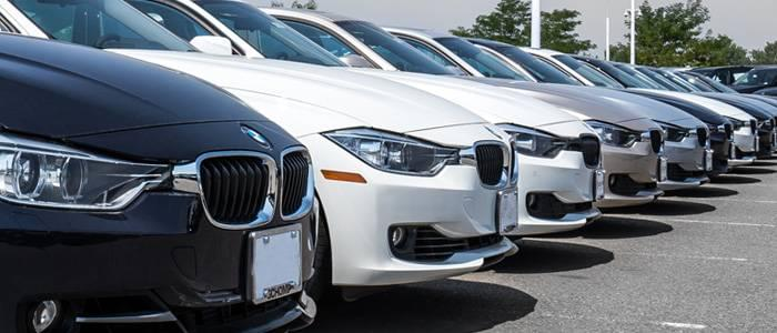 BMW CPO Offers