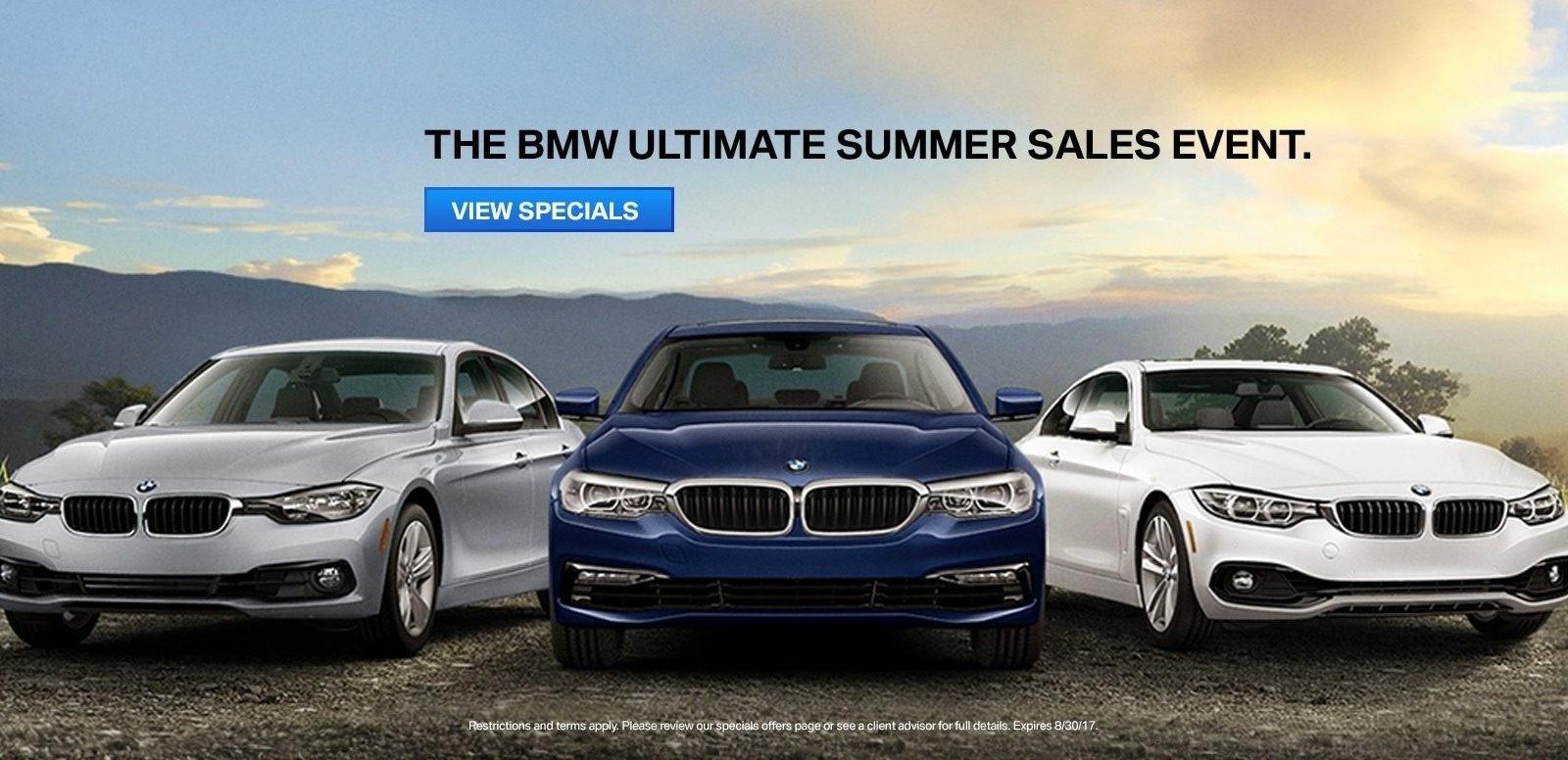Schomp BMW in Highlands Ranch, CO | Luxury Auto Dealer