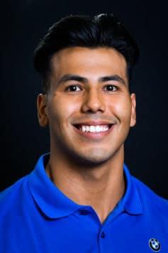 Joshua Velasquez