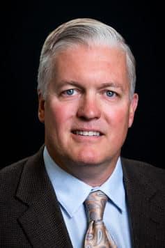 Shaun Welch