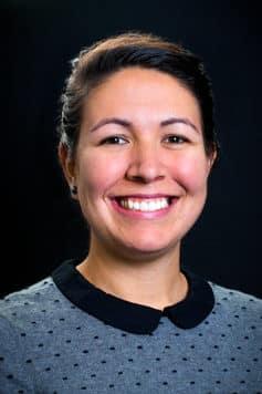 Samantha Rendon