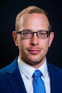 Andrew Sapoznik