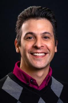 Stephen Giese