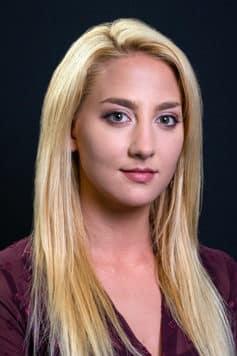 Hannah Tjossem
