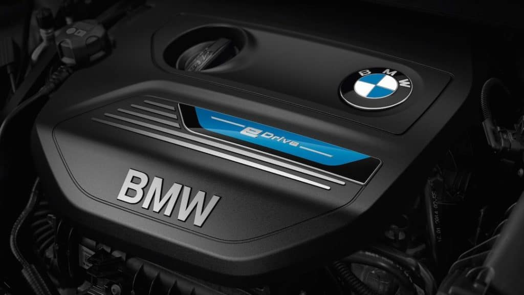 How You Can Get Paid To Drive An Electric Or Plug In Hybrid Bmw