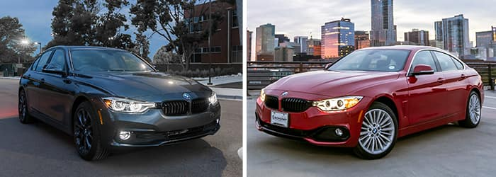 ON ALL 2015 – 2017 BMW CERTIFIED 3 SERIES & 4 SERIES MODELS